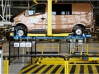 Renault to Build Cargo Van for Fiat