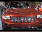 Video: Chrysler Recalling Older Jeep SUVs for Ignition Switch
