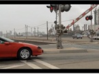 Fleet Safety Video Tip: Driving Near Railroad Crossings