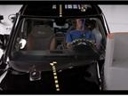 Video: IIHS Crash Tests 12 Small Cars