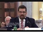 NHTSA Sharply Criticized By Congress