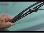 Fleet Safety Video Tip: Changing Windshield Wiper Blades