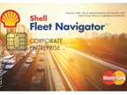 Shell Canada Launches Fleet Fuel Card