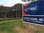 Sutton Leasing Acquires Chicago Fleet Management Company