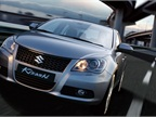 Suzuki Recalls Kizashi Sedans for Fire Risk