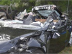 NTSB Faults Trucker and Motorist in Fatal Tesla Crash