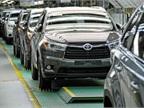 Toyota Expands Highlander Production