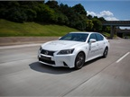 Toyota Testing Advanced Vehicle Safety Features