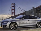 Audi Receives First Autonomous Driving Permit in Calif.