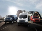 Ford Truck Contest Offers Transit, Transit Connect Prizes