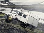 Iceland Energy Company Adds Unimog to Fleet