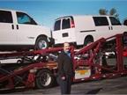 EPA Certifies VIA Motors' Hybrid Van