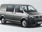 Volkswagen Introduces Transporter Kombi Doka Plus Van
