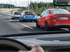 Volvo Opens Traffic Safety Proving Ground in Sweden