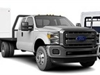 EPA Certifies Westport's 2015-MY CNG Trucks