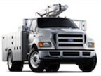 Ford Recalls F-650/F-750 Trucks for Stalling