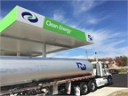 Mansfield Clean Energy Opens Ga. CNG Station