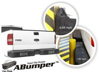 HDC's ABumper Designed to Increase Safety & Decrease Collision Repair Costs