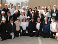 LeasePlan USA Sponsors the Atlanta Children's Shelter 'Strides of March' Event