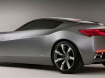 Coming to America: 2010 Launch for the Acura NSX in the U.S.?