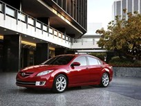 Mazda Reveals the All-New Mazda6 for the North American Market