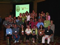 First Time Attendees to AFLA Conference an All-Time High