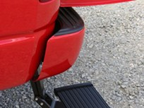 AMP Research BedStep Receives 2006 DaimlerChrysler Design Excellence Award