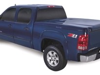 A.R.E. Introduces LSII Tonneau for 2007 Chevrolet Silverado/GMC Sierra
