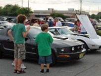 ARI Hosts 3rd Annual Custom Car and Truck Show