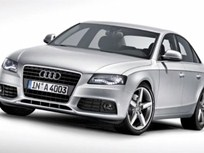 New Audi A4 Earns Highest Federal Crash Test Rating