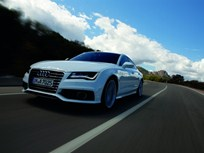Audi Sets U.S. Pricing for 2012 Audi A7