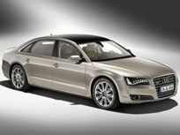 Bosch Safety Systems Behind New Audi A8