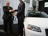 Audi A3 TDI Named 2010 Green Car of the Year