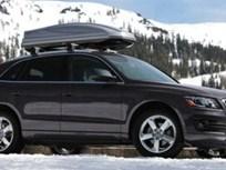 Audi: Q5 Hybrid Coming Soon