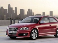 Audi S3 and S3 Sportback With S tronic