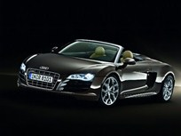 Audi Sets 2011 Audi R8 Spyder 5.2 Quattro Prices & Confirms U.S. RS5 Coupe