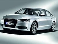 New Audi A6 Wins EyesOn Design Award at Detroit Auto Show