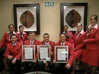 Avis Fleet Services Earns 3 Awards for Fleet Management Services