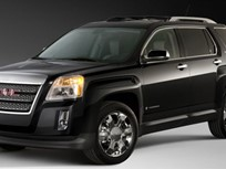 GMC Announces Pricing on All-New Terrain