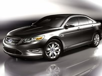 Ford Releases 2010 Taurus