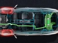 Buick's eAssist Improves 2012 Regal Fuel Economy by 25 Percent