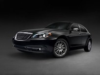 More Photos of New 2011 Chrysler 200 Revealed