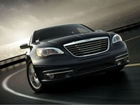 Pricing Announced for 2011 Chrysler 200 Sedan and Town & Country