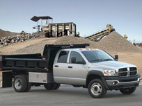 Dodge Launches Ram 4500 and 5500 Chassis Cabs at Chicago Auto Show