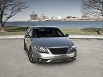 "Chrysler Expands 200 Series With ""S"" Models"