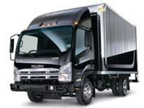 Isuzu Reorganizes Truck Distribution