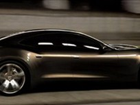 Fisker Shows Us More of Its Upcoming Hybrid Sedan