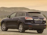 All-New 2007 Mazda CX-9 Powered by 3.5L V-6 Engine