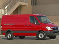 Dodge Announces Pricing for All-New 2007 Sprinter