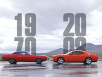 All-New 2008 Dodge Challenger SRT8